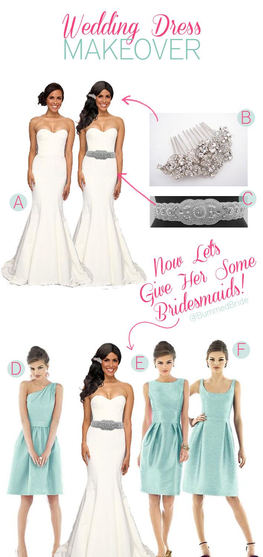 nicole-miller-plain-wedding-dress-makeover-bummed-bride