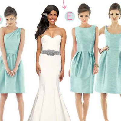 Wedding Dress Makeover: From Plain to Perfect