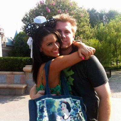 Part Three: Disney Bummed Bride Bling