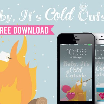Baby It's Cold Outside FREE iPhone Download