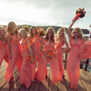 bridesmaids-rompers-the-knot