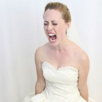 Are You a Bridezilla? Take the Quiz to Find Out!