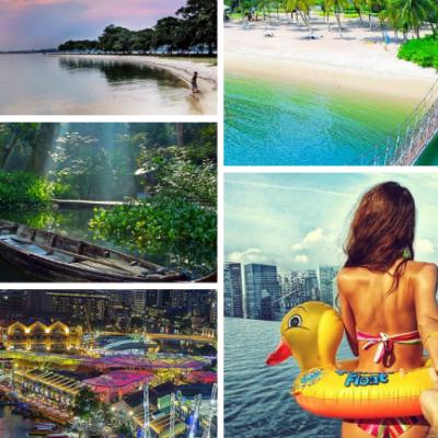 The Best Tropical Honeymoon Destinations