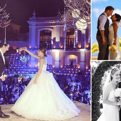 Wedding Advice From Our Instagram Followers!