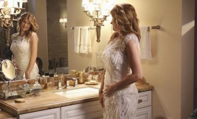 Rayna James Wedding Dress Nashville