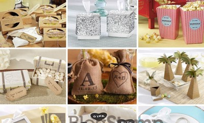 Our favorite wedding favors under a dollar