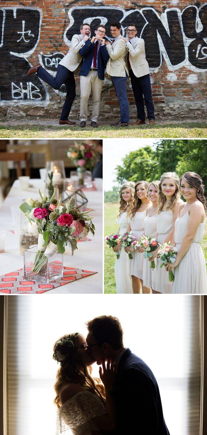 Bohemian Kansas City Wedding Lexi Chris_0007