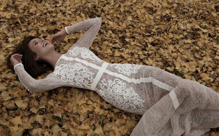Liz Martinez Haute Couture 2015 Collection