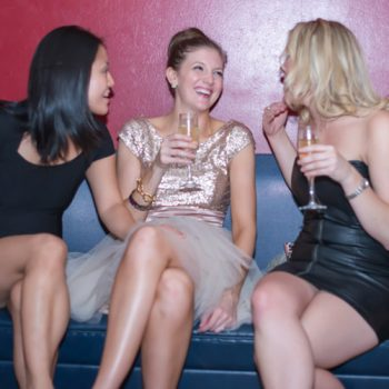 Downtown Houston Bachelorette Party