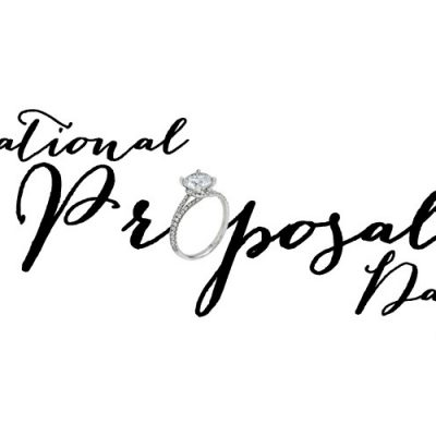 National Proposal Day: Share Your Story!