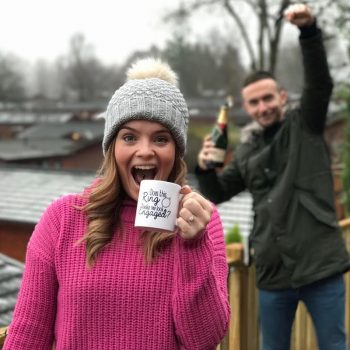 You're Engaged! Here's What to Plan First