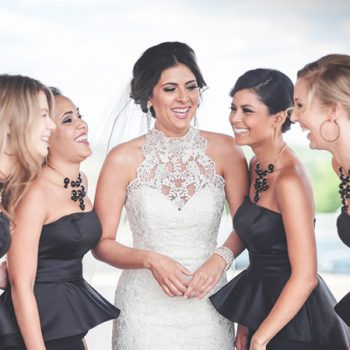 5 Tips for Finding Your Bridesmaid Dresses