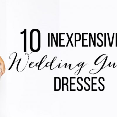 Inexpensive Summer Wedding Guest Dresses