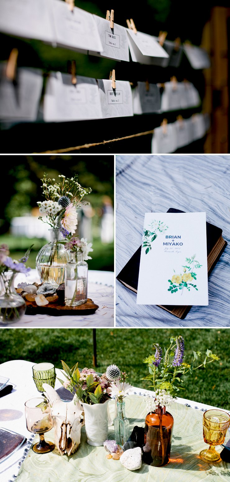 Earthy outdoor wedding in Oregon_0007