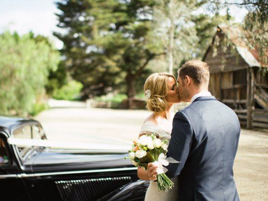 Australian Farmhouse Wedding at Emu Bottom Homestead