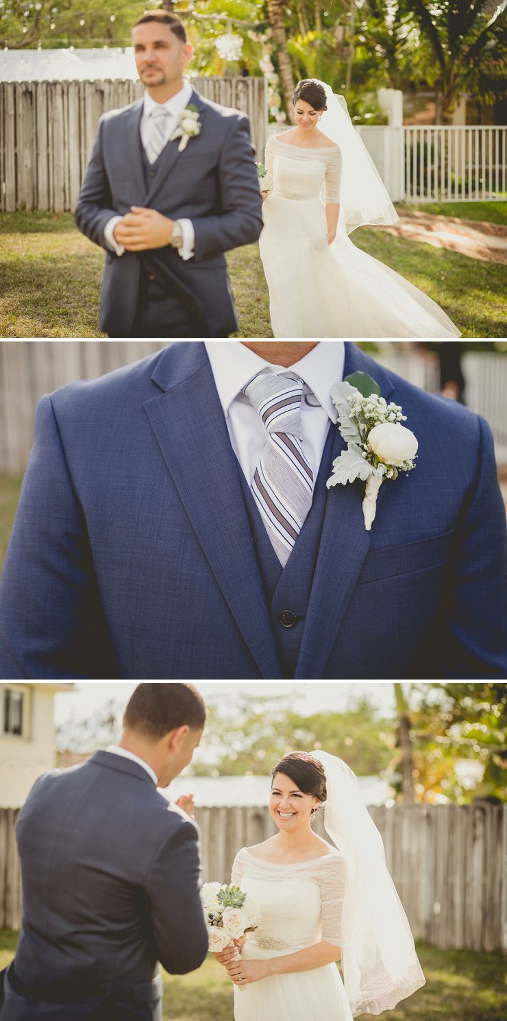 Intimate Backyard Wedding in Miami_0001