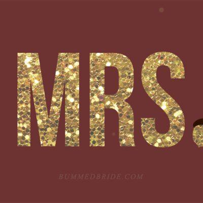 Future Mrs. iPhone Wallpaper [Fall Edition]