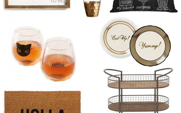 Weekend Wishlist | Fall Home Decor
