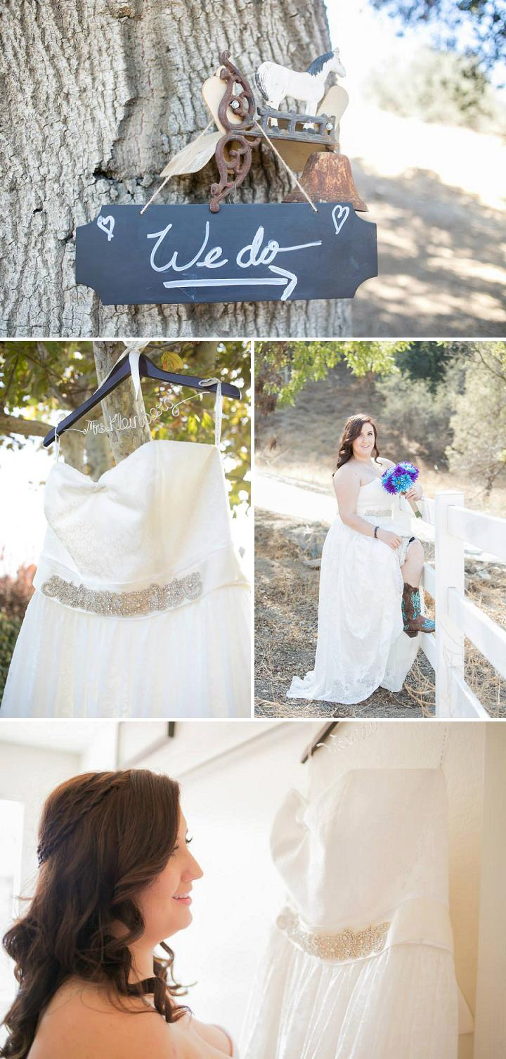 Blue ombre country wedding_0001