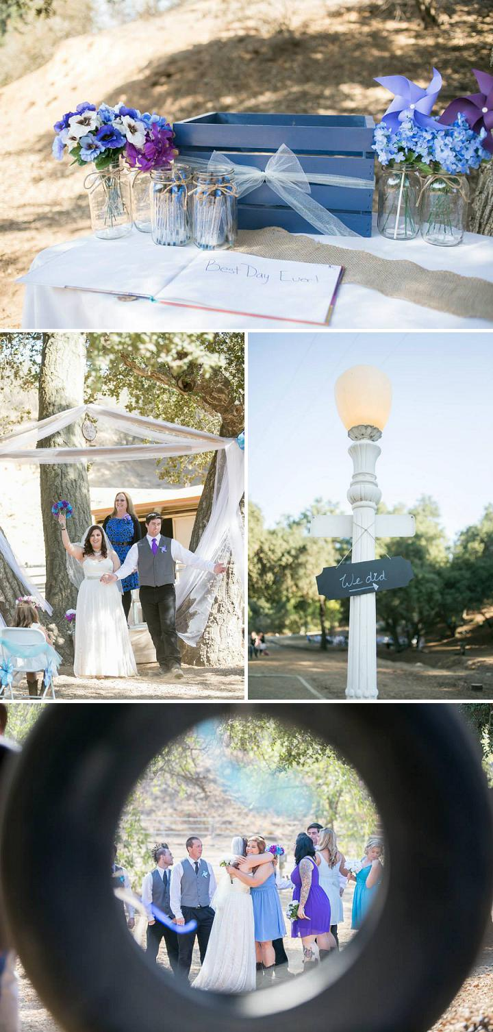 Blue ombre country wedding_0004