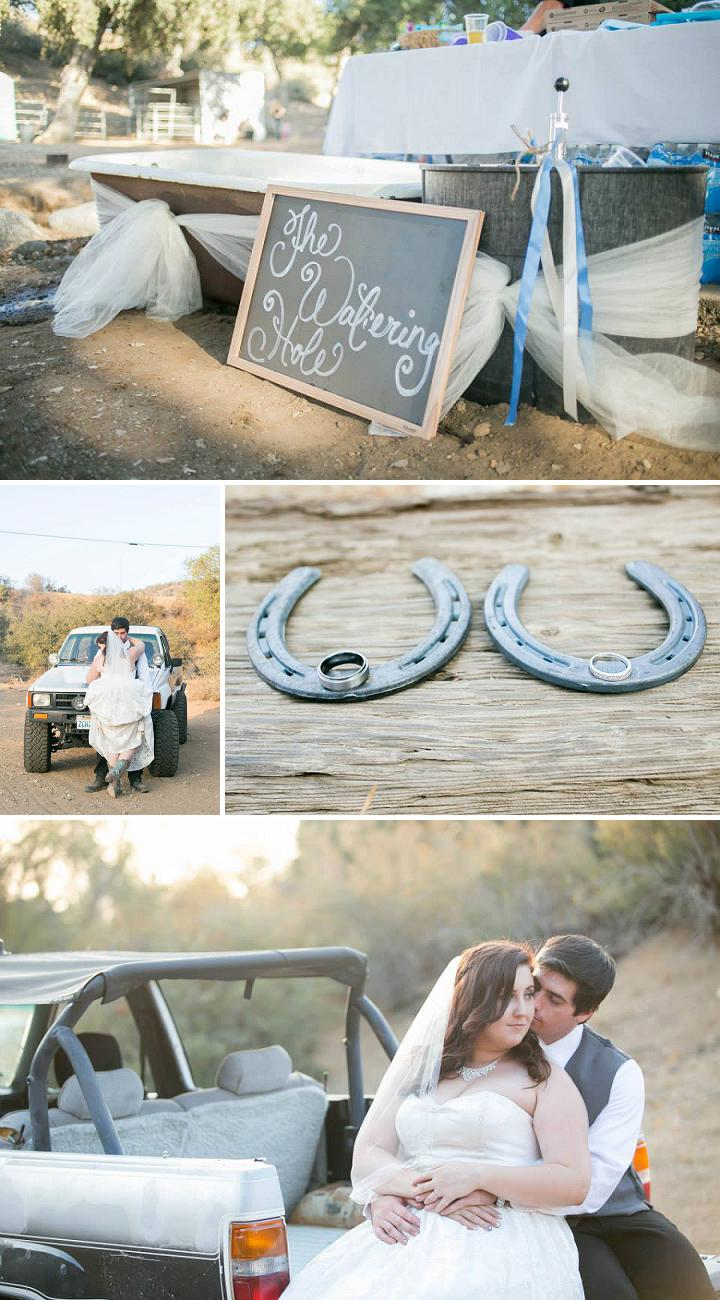 Blue ombre country wedding_0008