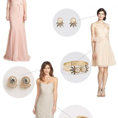 Upgrade Your Bridesmaid Look with These Savvy Finds!