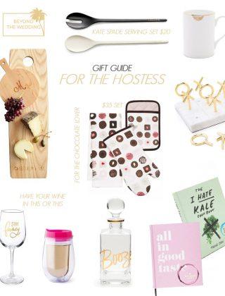 2015 Hostess Gift Guide