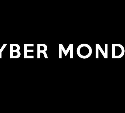 Cyber Monday Sales – Mimosas + Online Shopping!
