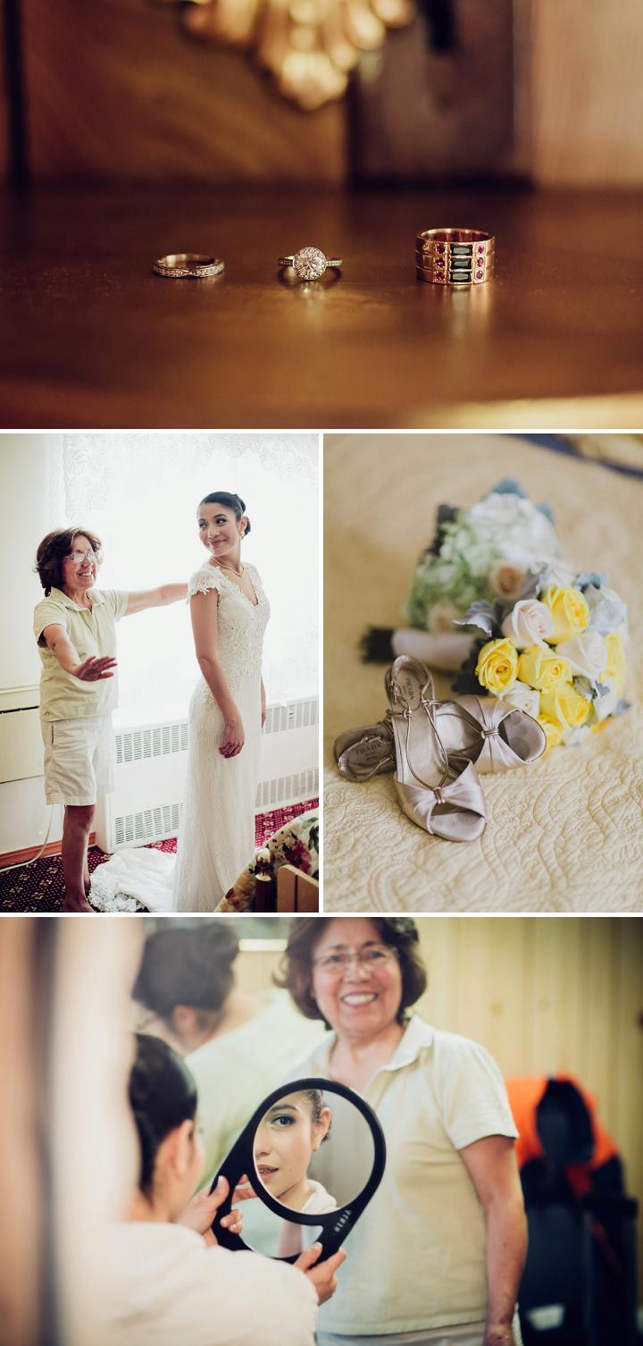 New York City Wedding at Citi Field_0002