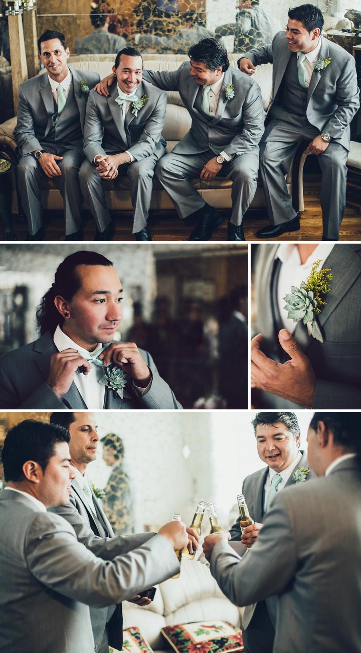 New York City Wedding at Citi Field_0003