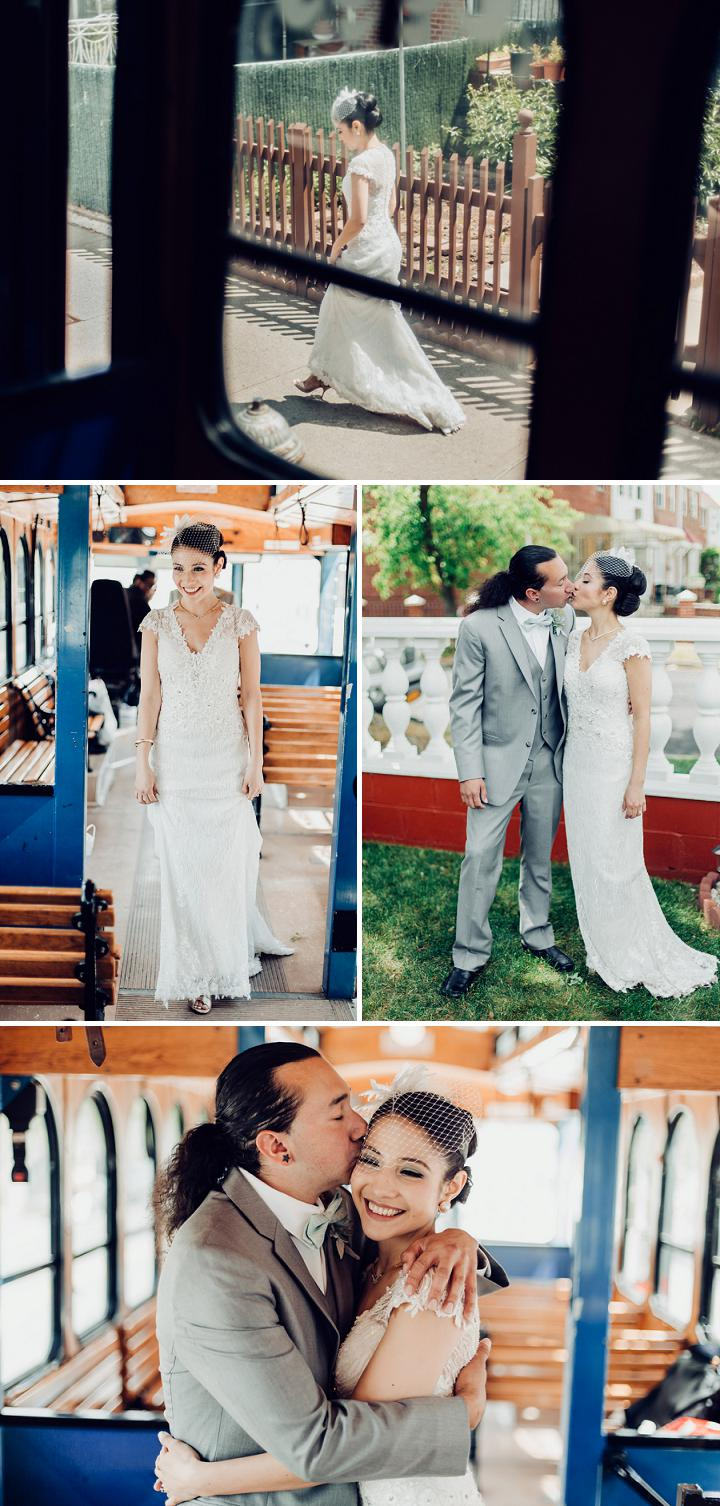 New York City Wedding at Citi Field_0004