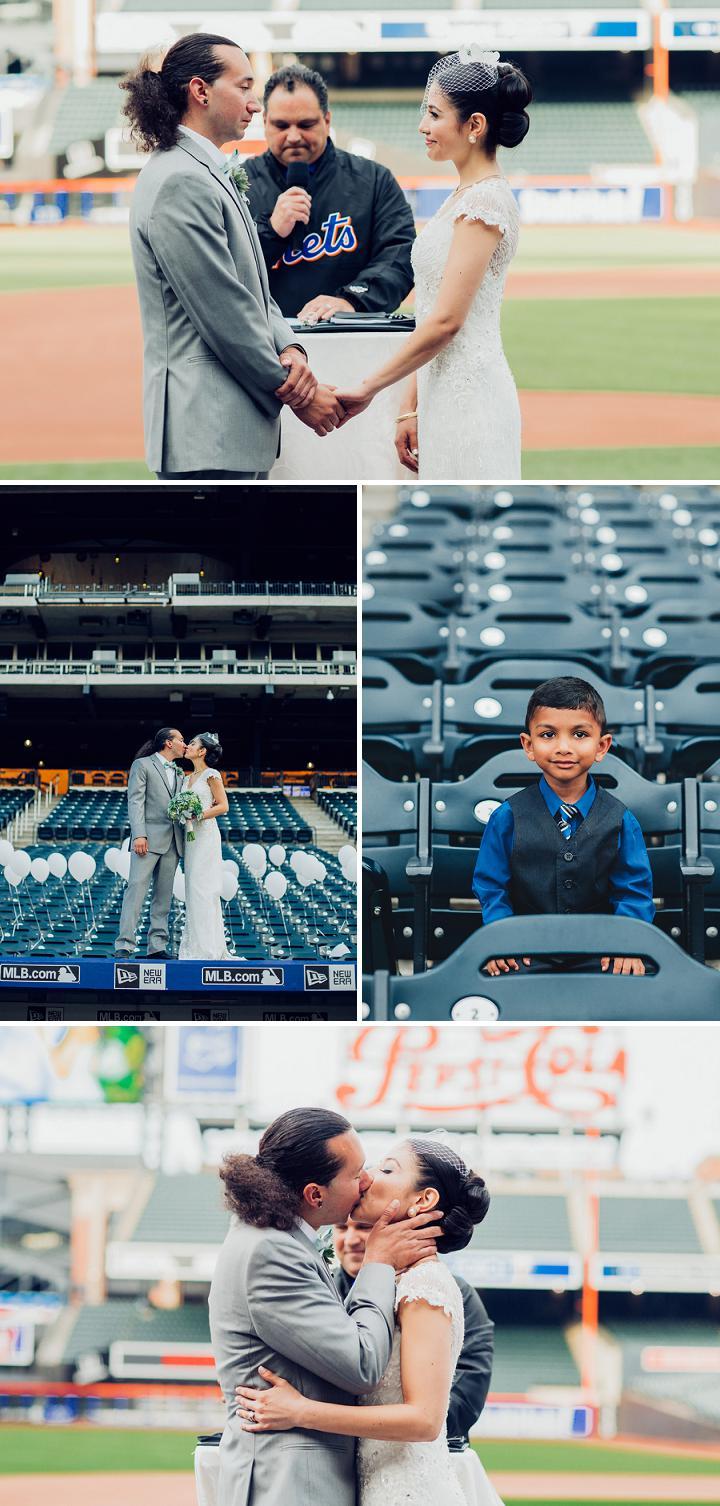New York City Wedding at Citi Field_0007