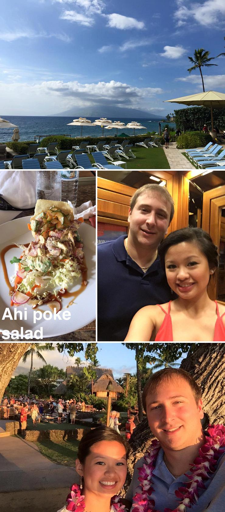 Real Honeymoon Wailea Four Seasons Resort_0006