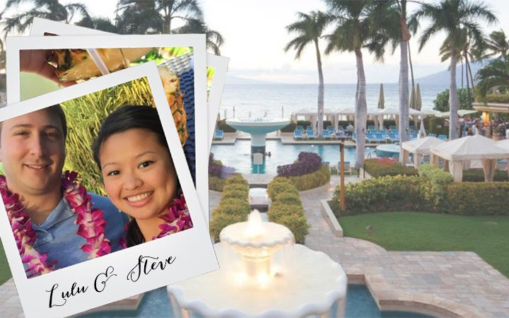 Maui Honeymoon – Four Seasons Resort at Wailea
