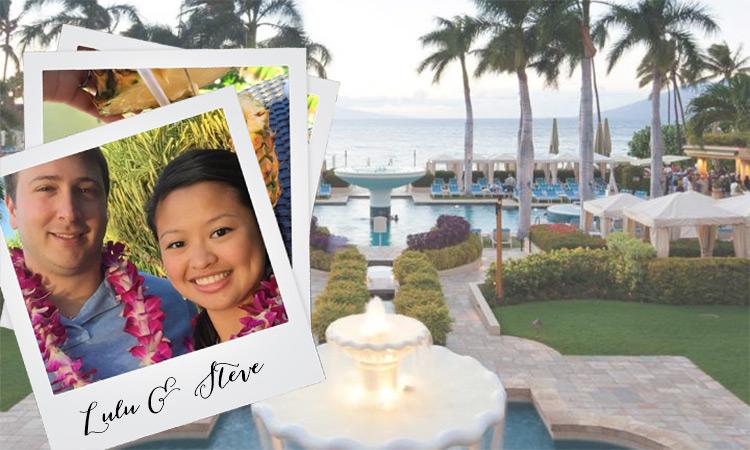 Maui Honeymoon – Four Seasons Resort at Wailea