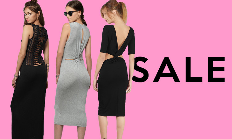 SALE: Inexpensive Honeymoon and Bachelorette Dresses!