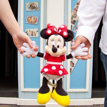 Gender Reveal at Disney's Boardwalk