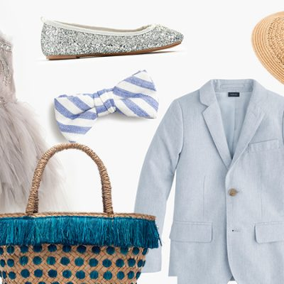 Wedding Favorites from J. Crew's Summer Sale