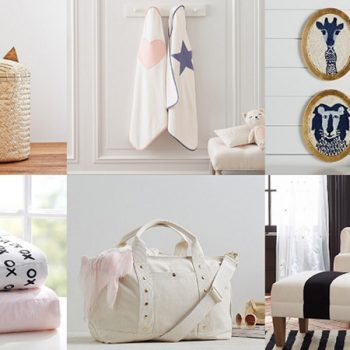 Monday Must Haves: Favs From Pottery Barn Kids Sale