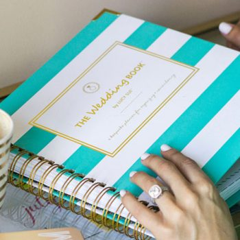 The Best Wedding Planner Books and Organizers for 2017