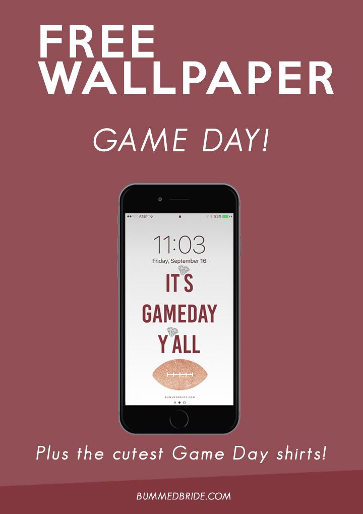 game-day-wallpaper-pinterest