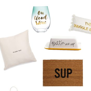 OMG We Want Every Single One of These Registry Items!