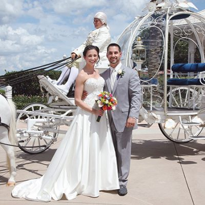Planning a Disney Wedding: An Overview