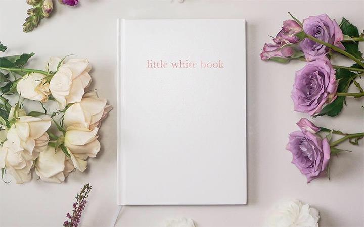 little-white-book