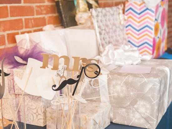 Awesome Non-Registry Wedding Gift Ideas