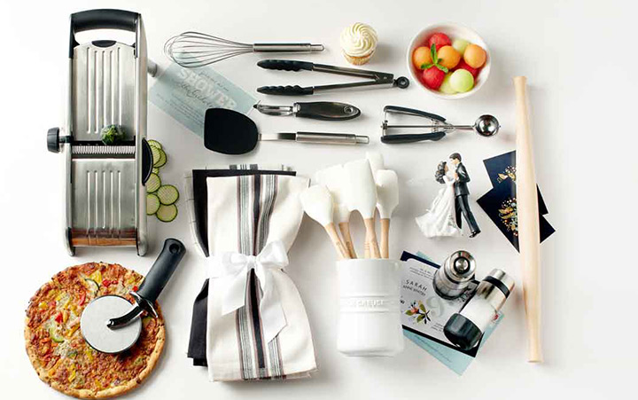Your Guests Will Thank You For Using This Wedding Registry