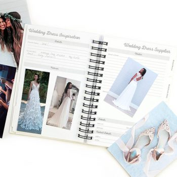 The Best Wedding Planner Books and Organizers for 2018