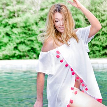 How to Choose the Perfect Cover-up for Your Honeymoon
