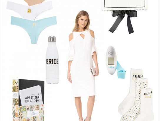 Bridal Favorites from Shopbop's Sale