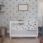 Beckett's Rustic Buffalo Nursery
